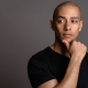 facelift for bald men