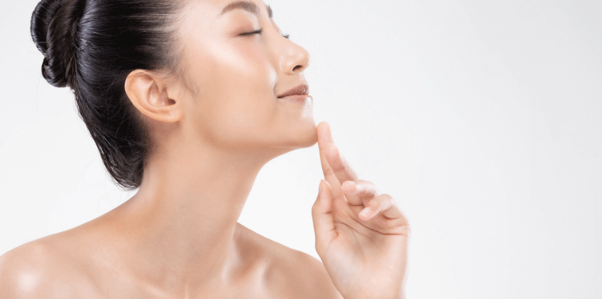 reshape your chin